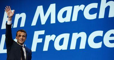 Ecologia, principala prioritate a partidului lui Macron
