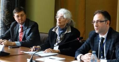 Interviu cu prof. univ. dr. ing. Eden Mamut despre Lucrările Conferinţei Internaţionale de Cooperare Inter-Universitară în zona Mării Negre