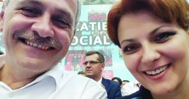 """Ce bine o să trăim! """"Gaşca roşie"""" vâră adânc mâna în buzunarele românilor"""