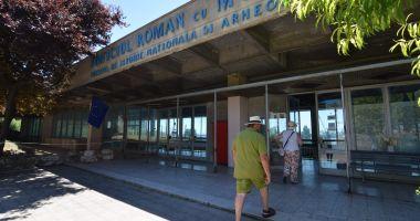 SOS Edificiul Roman cu Mozaic! Licitația pentru restaurare, anulată!