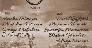 Ediţia de toamnă  a Cenaclului Glykon  se ţine la Clubul