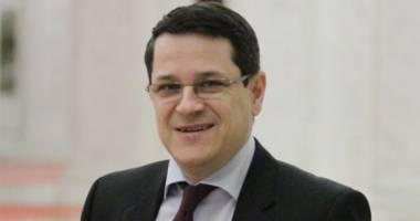 Eduard Hellvig: România se confruntă cu ameninţări din ce în ce mai complexe