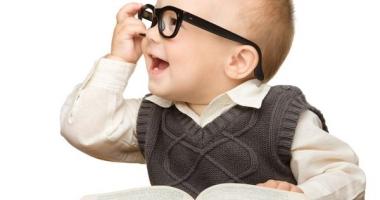 Cât de educaţi sunt copiii din ziua de azi?