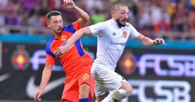 Fotbalul românesc se prăbuşeşte. FCSB, Craiova şi Sepsi, eliminate din competiţiile europene