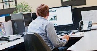 Efectele digitalizării asupra pieței muncii din România