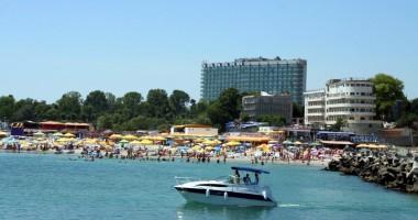 Discuţii despre dezvoltarea turismului cu bani europeni, la Eforie
