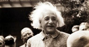 Einstein și moda