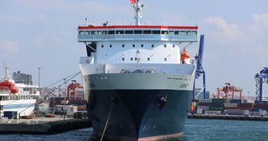 Ekol Logistics (Turcia) va deschide o linie de navigație ro-ro spre portul Constanța