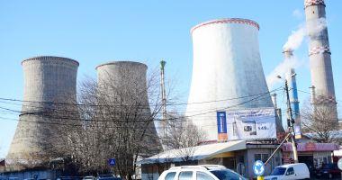 Electrocentrale Constanţa a cerut ajutor din partea statului