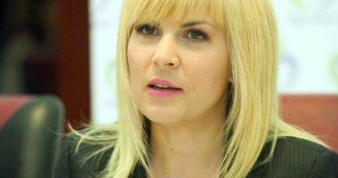 Elena Udrea pierde mandatul de deputat.
