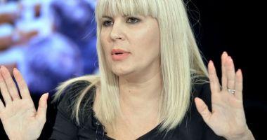 """Udrea, atac dur la adresa Laurei Kovesi: """"Să primească minim 6 ani de puşcărie"""""""