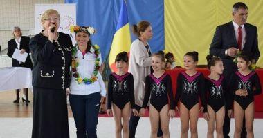 Elena Vlad, aleasă în Comitetul Executiv al FR de Gimnastică Ritmică