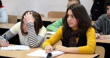 """""""Opriţi distrugerea învăţământului românesc!"""""""