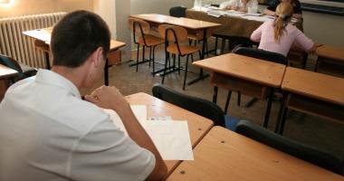 """S-a dat startul înscrierilor la Concursul de matematică """"Viceamiral Urseanu"""""""