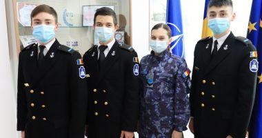 """Elevii Colegiului """"Alexandru Ioan Cuza"""", calificaţi la concursul Sci-Tech Challenge"""