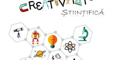 Elevii constănţeni, provocaţi la Olimpiada de Creativitate Științifică