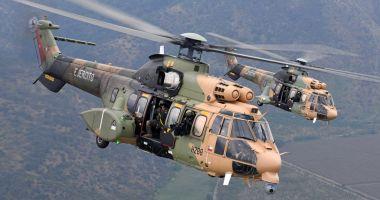După submarine de la greci, elicoptere de la francezi? Negocieri şi cu americanii! Dar furcile, coasele, topoarele…