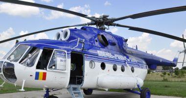 12 elicoptere nou-nouțe! Informații de ULTIMĂ ORĂ despre tipul aparatelor, beneficiari și valoarea investiției