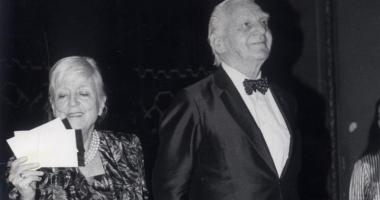 A murit soţia lui Ion Raţiu, Elisabeth Raţiu