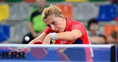 Eliza Samara şi Adina Diaconu, în optimile Openului Croaţiei