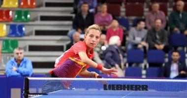 Eliza Samara, bronz la Open-ul Croaţiei