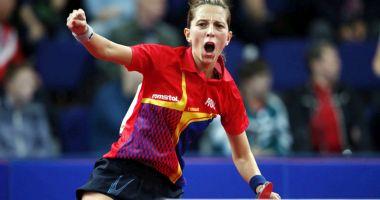 Eliza Samara, prezentă la Europe Top 16 Cup