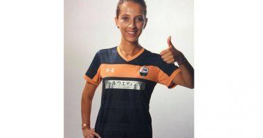 Eliza Samara a decis ce echipe va reprezenta în acest sezon