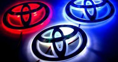 Toyota cheamă în service alte 1,7 milioane de vehicule, din toată lumea. Sunt probleme cu airbag-urile