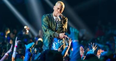 Eminem a introdus un nou cuvânt în dicționarul Oxford. Care este și ce înseamnă