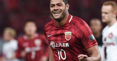 Hulk nu exclude o revenire în fotbalul european. La ce echipă poate ajunge