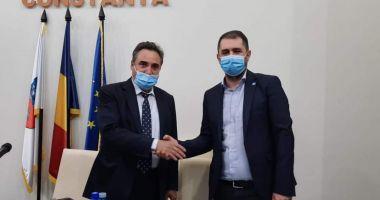 Un nou proiect al CJC admis la finanțare din fonduri europene