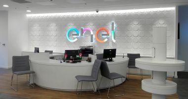 Magazinele Enel, închise de Rusalii. Ce opțiuni au abonații