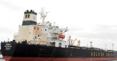 Creşte numărul atacurilor piratereşti în Golful Guineea