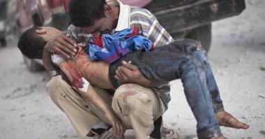 E oficial! S-a folosit gaz sarin  în atacul chimic din Siria