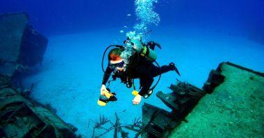 Aventuri de neuitat la epavele din Marea Neagră