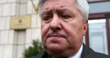 Şerban Mihăilescu demisionează din Senat