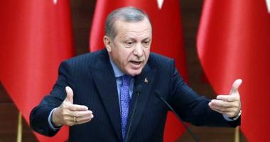 Erdogan respinge scuzele NATO după ce a fost prezentat ca