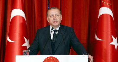Erdogan se întâlnește, la Varna, cu liderii instituțiilor europene