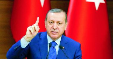 Erdogan promite:
