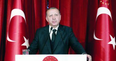 Erdogan face apel la unitate în fața atacurilor asupra independenței economice a Turciei