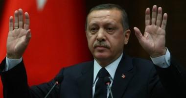 Recep Tayyip Erdogan avertizează că ar putea expulza ambasadori străini