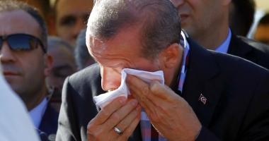 Tentativă de asasinare  a preşedintelui turc.
