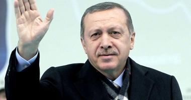 Erdogan arată cine e