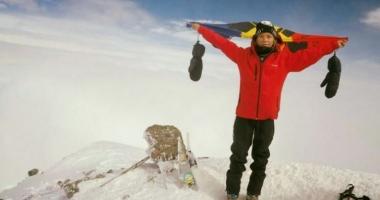 Erik, băiatul de 13 ani mort în avalanşă, va fi incinerat. Sora şi tatăl lui, RĂNIŢI