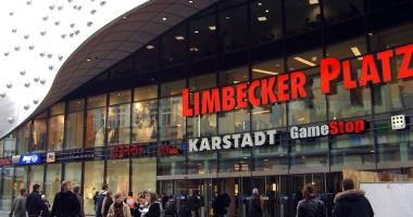 Al doilea suspect în cazul alertei de la Essen a fost eliberat