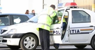 Tineri reţinuţi pentru mai multe furturi calificate săvârşite la Constanţa