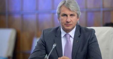 """Teodorovici, despre proiectul insolvenței: Va duce la """"curățirea mediului economic"""""""