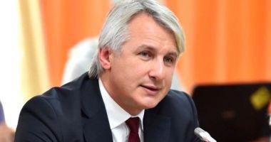 """Eugen Teodorovici: """"Taxa auto va fi restituită până la sfârșitul lunii mai"""""""