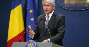 Eugen Teodorovici s-a săturat de Guvern și vrea la Cotroceni