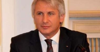 Rata de absorbţie a fondurilor europene a depăşit nivelul de 25%